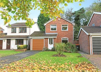 Thumbnail 3 bedroom detached house for sale in Cactus Drive, Leegomery, Telford