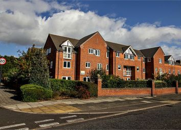 Thumbnail 1 bed flat for sale in Highbridge, Gosforth, Newcastle Upon Tyne, Tyne And Wear
