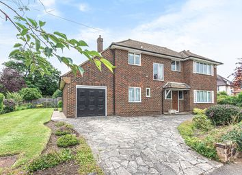 Thumbnail 4 bed detached house for sale in Blenheim Road, Bromley