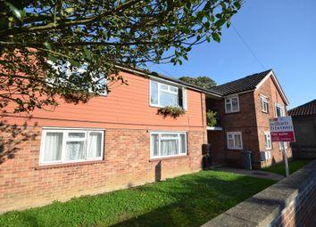 Thumbnail 2 bed flat for sale in College Road, Framlingham, Woodbridge