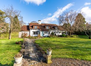 5 bed detached house for sale in Winsor Lane, Winsor, Southampton SO40