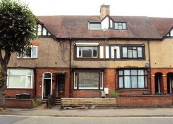 Thumbnail 4 bedroom property to rent in Earlsdon Avenue North, Earlsdon, Coventry