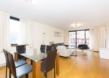 Thumbnail 2 bedroom flat for sale in Warwick House, Windsor Way, London