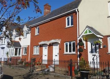 Thumbnail 2 bed terraced house to rent in Wyke Square, Weymouth