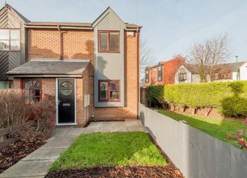 Thumbnail 1 bedroom semi-detached house for sale in Quayside Close, Turneys Quay, Nottingham