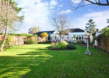 Thumbnail 3 bed bungalow for sale in Dene Drive, New Barn, Longfield, Kent