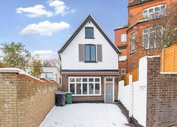 Thumbnail 2 bed detached house to rent in The Cottage, Netherhall Gardens, London