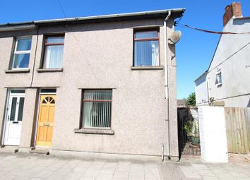 Thumbnail 3 bed semi-detached house for sale in Church Street, Bedwas, Caerphilly