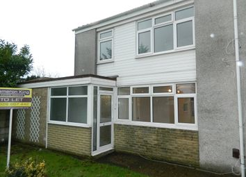 Thumbnail 3 bed end terrace house to rent in Borderside, Wexham, Berkshire