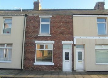 Thumbnail 2 bed terraced house to rent in East Avenue, Coundon