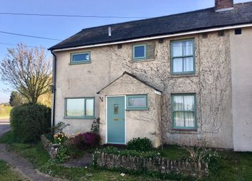 Thumbnail 3 bed cottage for sale in Main Street, Glapthorn, Peterborough
