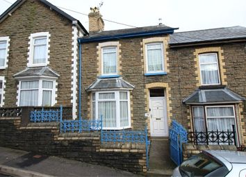 Thumbnail 2 bed terraced house for sale in Mountain View, Pontnewynydd, Pontypool