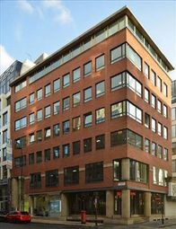 Office to let in 83 Fountain Street, Manchester M2