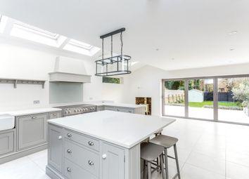 Thumbnail 6 bed semi-detached house to rent in Clarence Road, Windsor