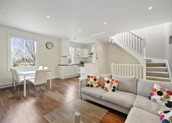 Thumbnail 2 bed property to rent in Addison Gardens, London