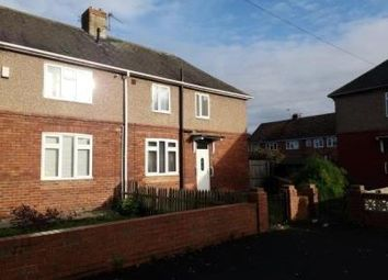 Thumbnail 3 bed semi-detached house to rent in Hazel Grove, Stockton-On-Tees