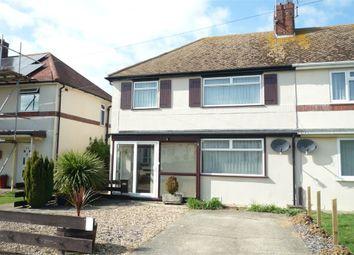 Thumbnail 3 bed semi-detached house to rent in Osborne Gardens, Beltinge, Herne Bay, Kent
