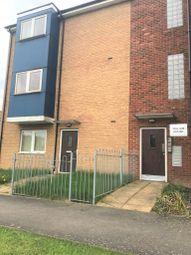 Thumbnail 1 bedroom flat for sale in Alwyn Walk, Northampton