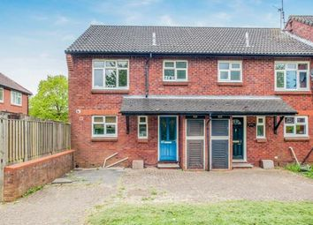 Thumbnail 3 bed end terrace house for sale in Broadcroft, Hemel Hempstead, Hertfordshire, .