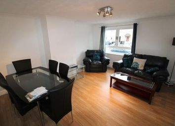 Thumbnail 2 bed flat to rent in Heathryfold Circle, Aberdeen