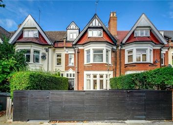 Thumbnail 2 bed flat for sale in Blenheim Gardens, London