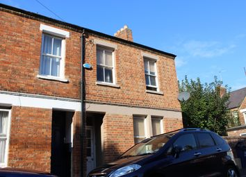 Thumbnail 3 bedroom property to rent in Woodbine Place, Oxford, Oxon