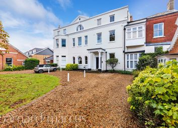 Thumbnail 1 bed flat for sale in Woodcote Hall, Woodcote Road, Epsom