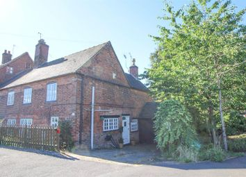 Thumbnail 3 bed property to rent in Ashbourne Road, Kirk Langley, Ashbourne
