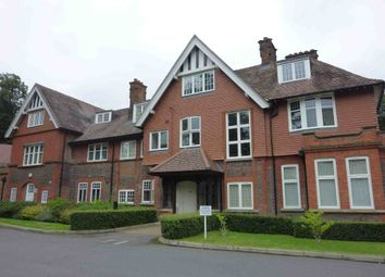 Thumbnail 1 bedroom flat to rent in Harmonia Court, Watford