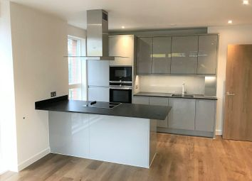 Thumbnail 1 bed flat for sale in Reverence House, Colindale Gardens, London