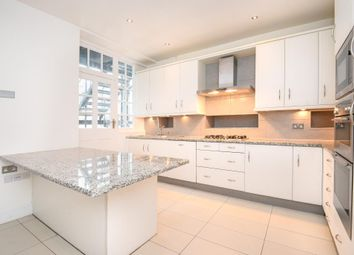 Thumbnail 4 bedroom flat to rent in St. Johns Wood High, St Johns Wood