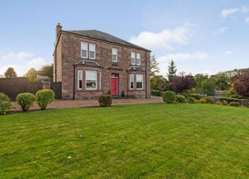 Thumbnail 4 bed detached house for sale in Main Street, Kelty, Fife