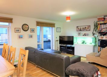 Thumbnail 2 bed flat for sale in 161 Fairbridge Road, Archway