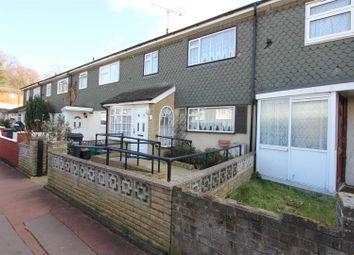 Thumbnail 3 bed terraced house for sale in Oak Bank, New Addington, Croydon