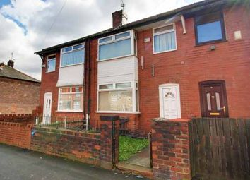 Thumbnail 3 bedroom mews house for sale in Mather Street, Failsworth, Greater Manchester