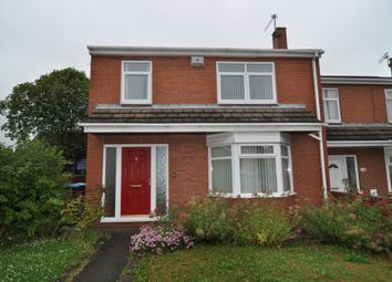 Thumbnail 3 bed end terrace house for sale in King Street, Spennymoor