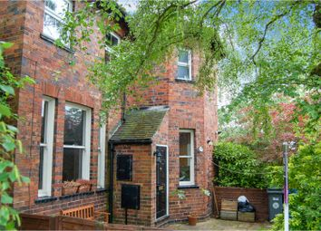 2 bed town house for sale in St. Christopher Avenue, Penkhull, Stoke-On-Trent ST4