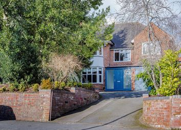 Thumbnail 4 bed semi-detached house for sale in St. James Road, Birmingham