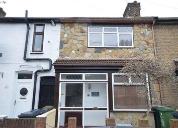 Thumbnail 2 bedroom terraced house to rent in Surrey Road, Barking, Essex