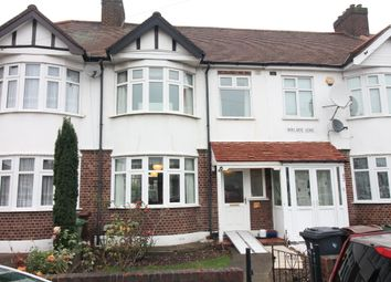 Thumbnail 3 bed terraced house for sale in Adelaide Gardens, Chadwell Heath, Essex