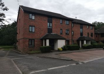 Thumbnail 1 bed flat for sale in Allder Close, Abingdon