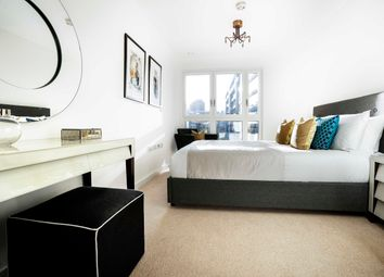 Thumbnail 3 bedroom flat for sale in High Street, Merton