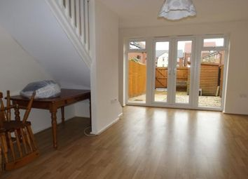 Thumbnail 2 bed town house to rent in Lindleys Court, Lindleys Lane, Kirkby-In-Ashfield, Nottingham