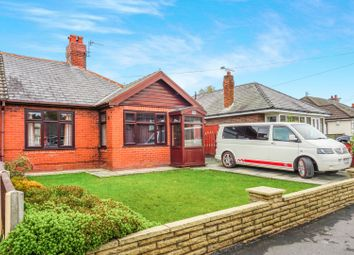 Thumbnail 2 bed semi-detached bungalow for sale in Chorley Road, Preston