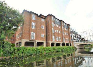 Thumbnail 2 bed flat to rent in Ashley Court, West Drayton