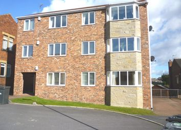 Thumbnail 2 bed flat to rent in Tolson Street, Ossett