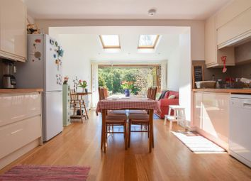 Thumbnail 3 bed terraced house for sale in Harold Road, Hastings