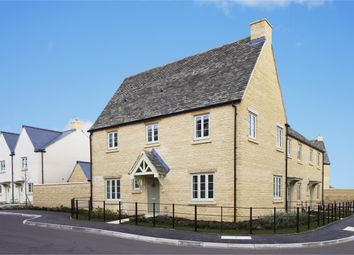 Thumbnail 3 bed semi-detached house for sale in The Lime, Amberley Park, London Road, Tetbury, Gloucestershire