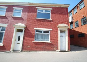Thumbnail 3 bed terraced house for sale in Balaclava Street, Blackburn