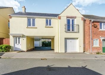 Thumbnail 2 bed end terrace house for sale in Helston, Cornwall, Uk
